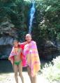 The Waterfalls of Vivara - slap 1