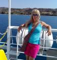 Balkan 2013 / 03.08.2013: Izlet z ladjico do menihov
